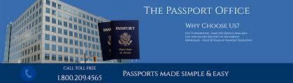 the passport office blog