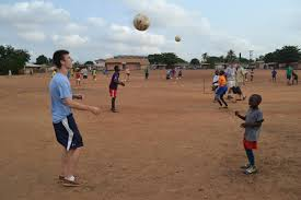 Soccer Coaching Resume Volunteer Coaching Sports Abroad Projects Abroad
