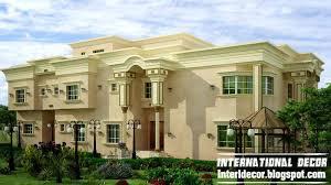 villa ideas modern exterior villa designs ideas 2013 modern exterior houses