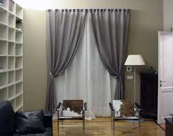 tende casa moderna awesome tende da soggiorno moderno contemporary home design