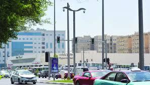 Qatar Ministry Of Interior Traffic Department Talaa U0027 Cameras More Roads Under Surveillance Net
