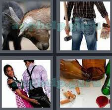 4 pics 1 word level 201 to 300 4 letters picture 218 answer