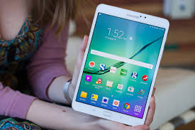 samsung hits the refresh button on its galaxy tab s2 buttons u2014 in