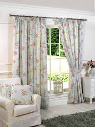 charlotte ready made lined curtains duckegg blue luxury headed