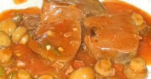 comment cuisiner une langue de boeuf délices d langue de bœuf à la sauce madère gourmande