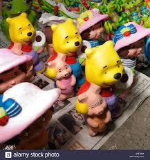 plaster winnie pooh characters sale outdoor market