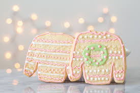ugly christmas sweater cookies with royal icing treats and trends
