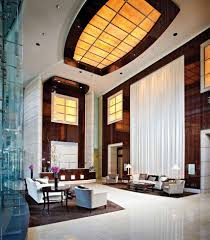 luxury hotels things you can u0027t miss at trump international chicago