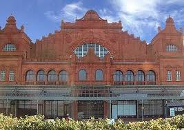 The Winter Garden Theater - winter gardens theatre morecambe theatre tickets whats on and