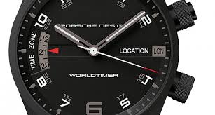 design watches 40 years of watches by porsche design classic driver magazine