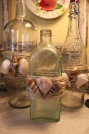 love the and shell idea i can do this altered bottles