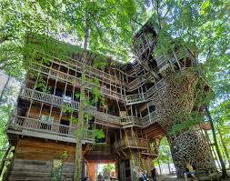 100 treehouse community falkreath treehouse at skyrim nexus