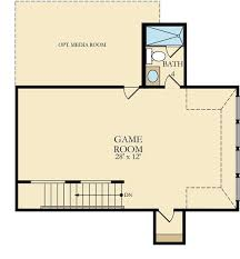 village builders floor plans preston village builders