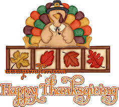 happy thanksgiving day graphic clipart image 1634