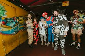 west hollywood halloween party the best west hollywood halloween carnaval 2016 photos