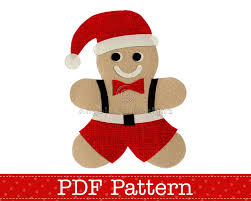 25 images of gingerbread man clothes template infovia net
