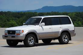 lexus dealers in vancouver area dealer 1997 lexus lx450 white locked 165k 10 000 ih8mud forum