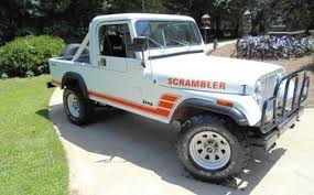 jeep scrambler for sale jeep scrambler classics for sale classics on autotrader