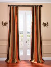 Sears Drapery Panels Curtain Discount Curtain Panels 2017 Collection Clearance