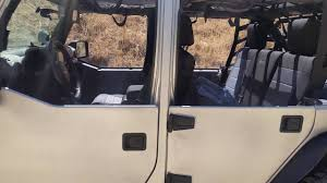 jeep jku half doors jeep jk walkaround rugged ridge half doors youtube