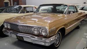 1963 chevrolet impala ss w212 indianapolis 2013