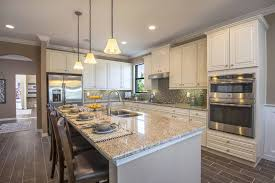 oversized kitchen island interiors photo gallery homes in orlando century homes