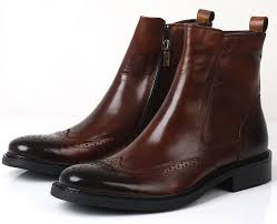 brown s boots sale patented boots fashion trend s boots cowboy