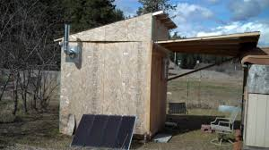 bug out survival shelter youtube