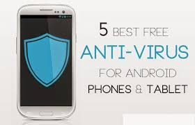 antivirus for android top 5 best free antivirus for android phones and tablets pro