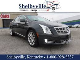 2014 cadillac xts luxury used 2014 cadillac xts luxury for sale near louisville ky