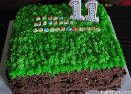 10 easy birthday cake ideas kids parentmap