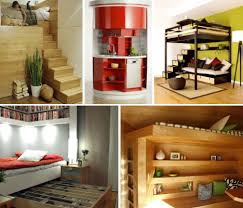 home interior solutions ultra compact interior designs 14 small space solutions webecoist