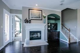 fireplace accent wall binhminh decoration