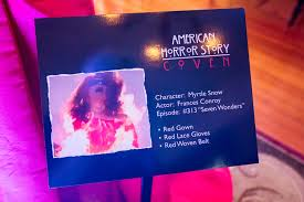 ahs coven witch costume crafting the look of american horror story with costume designer
