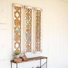 Tall Wall Mirrors Tall Mirrors Set 3 Ccg1214