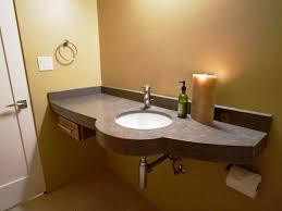 Powder Room Sink Vanity Bathroom Creative Design Solutions For Any Bath Or Powder Room