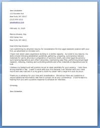 cover letter lawyer attorney cover letter