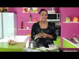 ma cuisine antillaise ma cuisine creole ecrasée d ignames aux aromates créoles