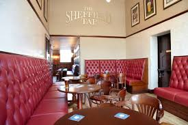 Top 10 Bars In Newcastle Top 10 Railway Station Bars That Are Well Worth The Train Journey