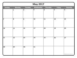 9 absence calendar templates free pdf excel format