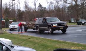 share pics of people hauling or towing something wrong page 25