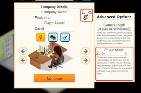 game dev tycoon info stats mod bug game dev tycoon v1 6 released new pirate mode new game content