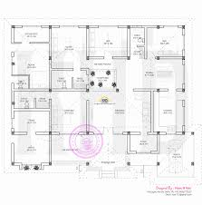 residence with office kerala home design and floor plans floor plan
