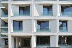 apartments architecture and design archdaily