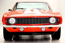 all car manuals free 1969 chevrolet camaro security system 1969 chevrolet camaro yenko zz 454 4 speed american dream machines