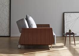 canape design danois canapé d exception au design futuriste horn chez ksl living