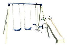 Swing Set For Backyard by The 9 Best Backyard Swing Sets For Kids To Have Fun Babydotdot