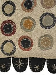 66 best pennies u0026 penny rugs images on pinterest penny rugs