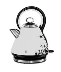Russell Hobbs Kettle And Toaster Set Kettles Electric Kettles Glass Steel U0026 Colours Russell