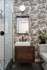Toile Bathroom Wallpaper by The Toile Trend Get In On This Toile Toile Wallpaper And Wallpaper